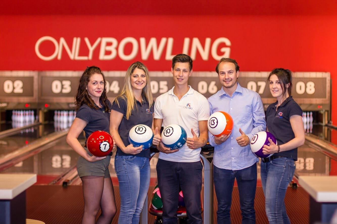 bowling près de lyon