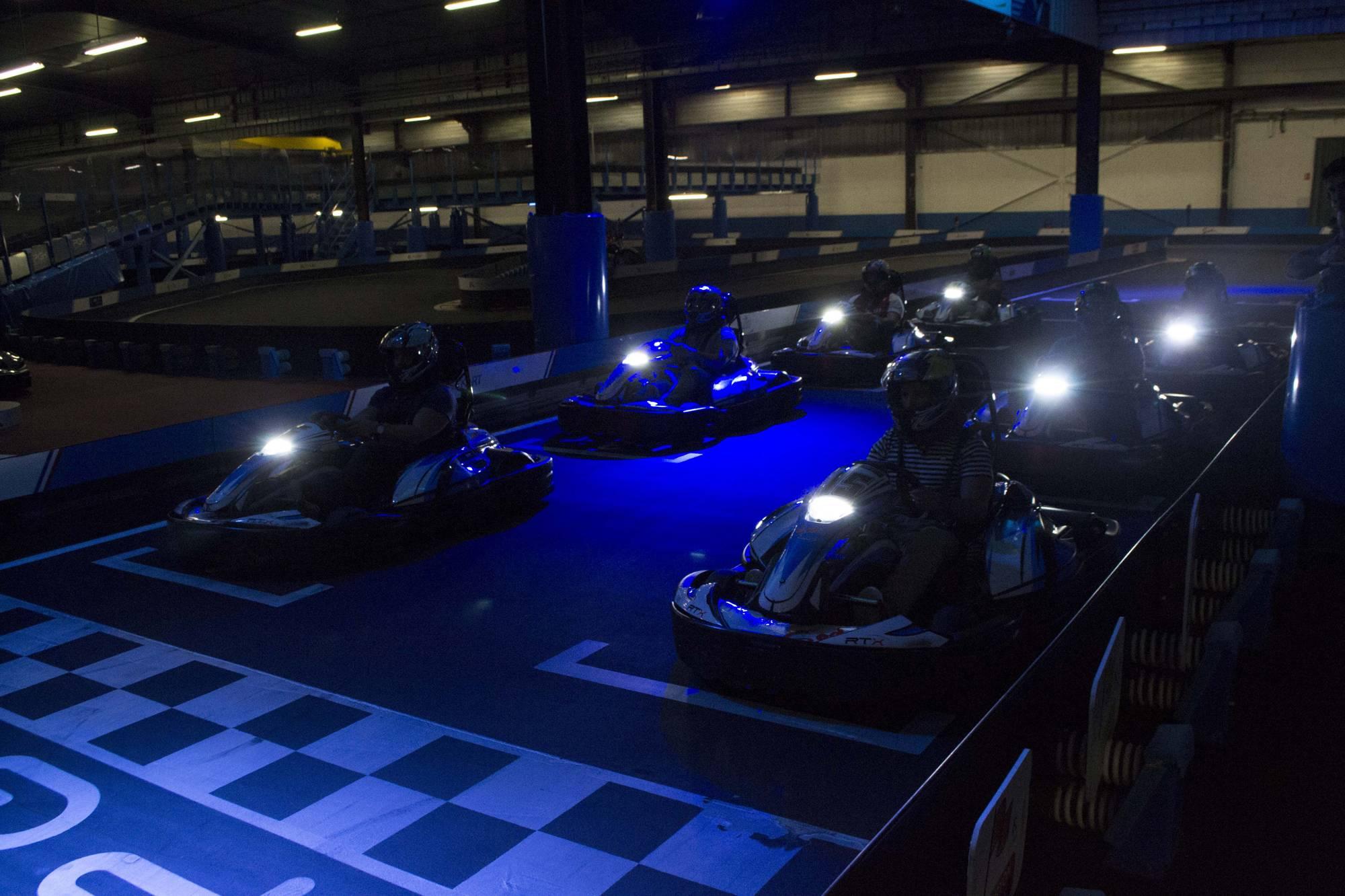formule grand prix karting à côté de lyon