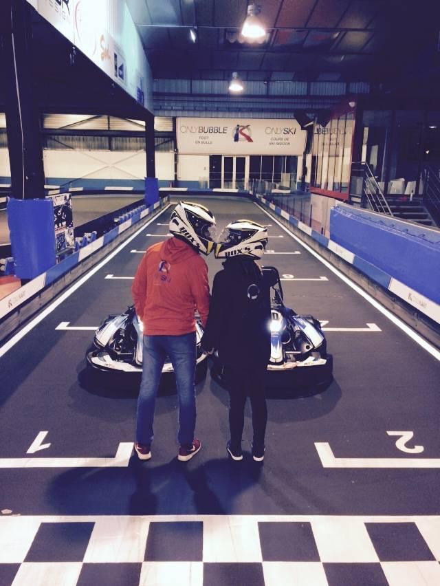 offre karting lyon spéciale saint valentin