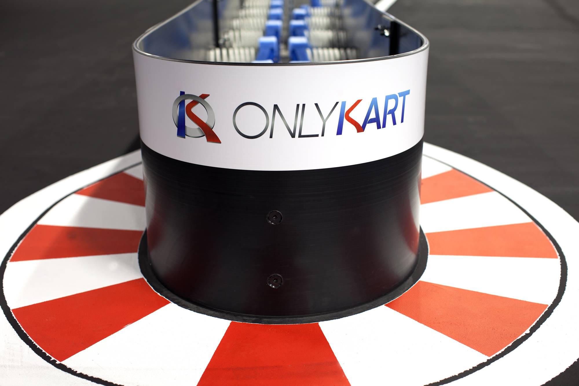 piste de karting enfants lyon