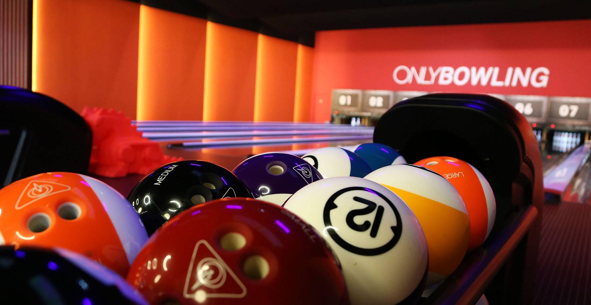 nouveau bowling à côté de lyon