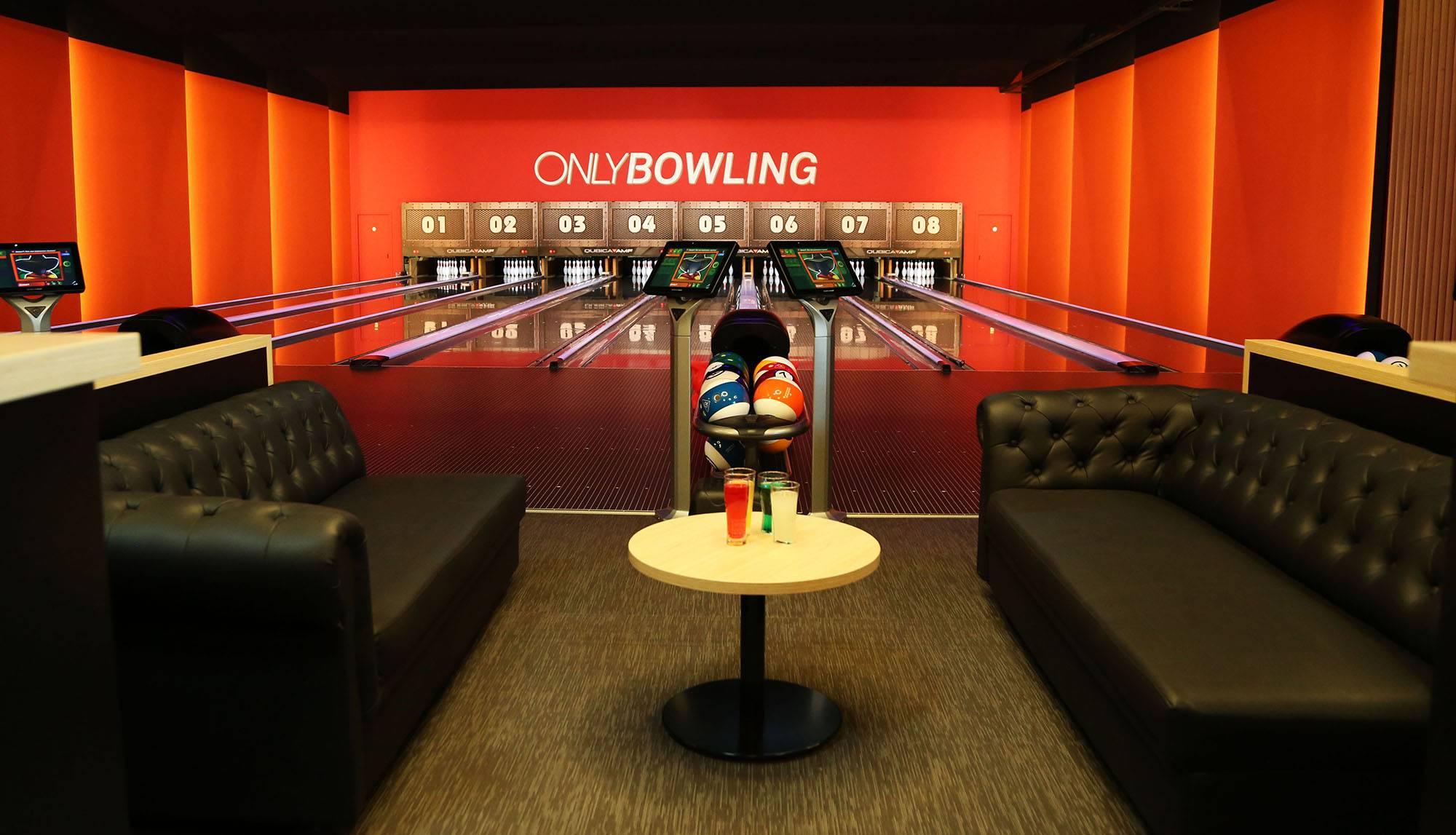 trophée bowling de la côtière
