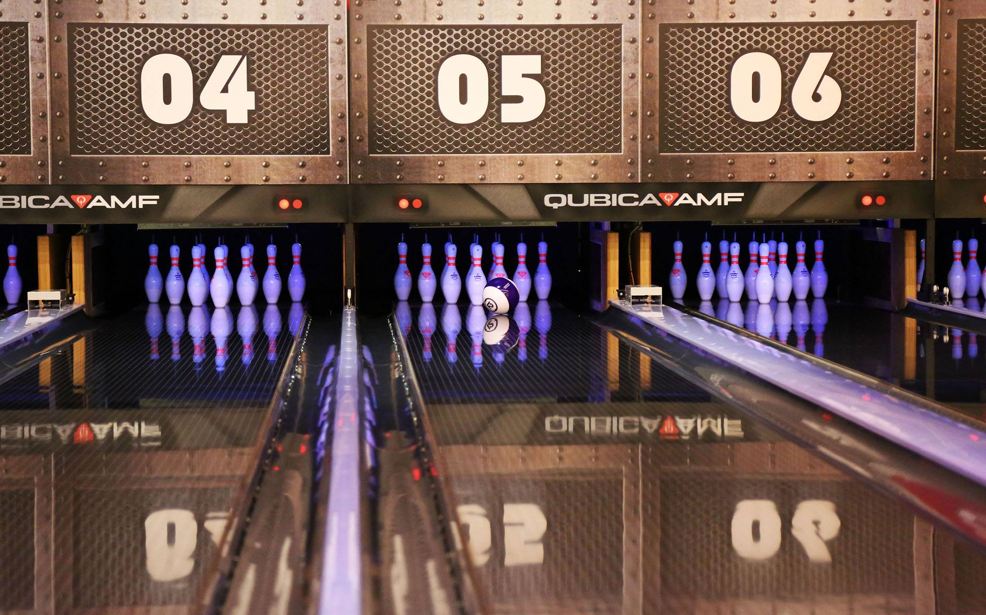 règles du jeu bowling lyon