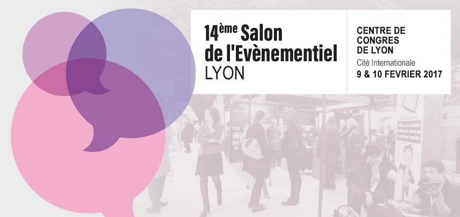 salon séminaire business events Lyon